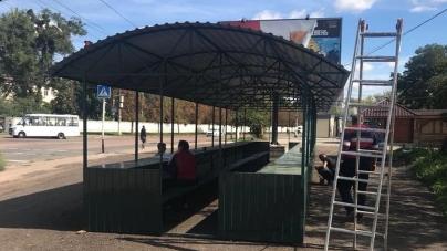 На Корбутівці у Житомирі завершують будувати соціальний ринок