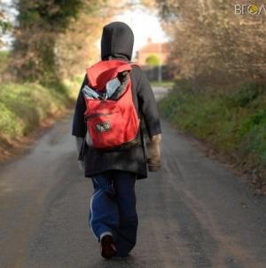 З початку місця в області зникло майже 40 дітей