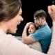 Житомирщина: 323 заяви у поліцію про вчинення домашнього насильства надійшли від чоловіків