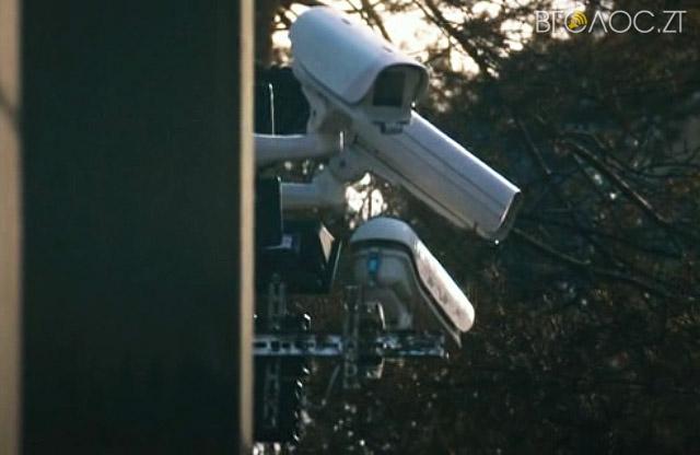 Розробники «Безпечного міста» розповіли про ситуацію із камерами у Житомирі