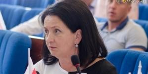За ініціативи Любові Цимбалюк депутати попросили Верховну Раду прийняти звернення до Путіна