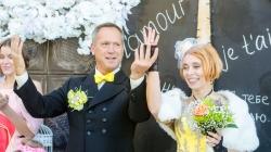 У Житомирі відбулося Покровське весілля (ЧАСТИНА 2)