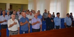 Депутати Новоград-Волинської райради попросили Київ не підвищувати ціни на газ для населення