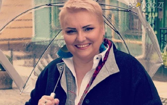 У страшному ДТП загинула відома житомирська акторка Марина Поплавська
