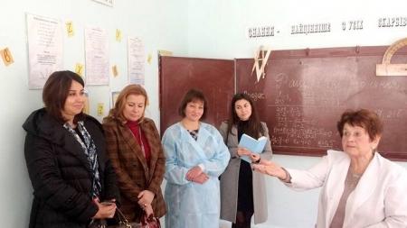 У Житомирі планують створити школи у медичних закладах, де діти проходять довготривале лікування