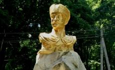 Житомиряни просять встановити пам'ятник Виговському на місці «Леніна»