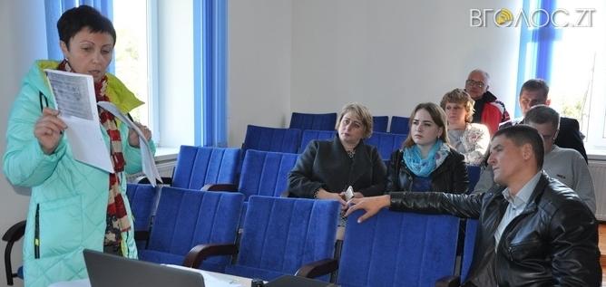 Стало відомо, які проекти бюджету участі реалізуватимуть у Баранівській ОТГ