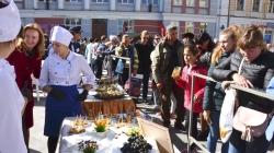 У Житомирі відначили День туризму (ФОТО)