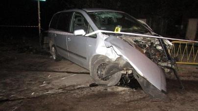 Майже 40 людей постраждали на дорогах області за тиждень. Ще двоє загинули