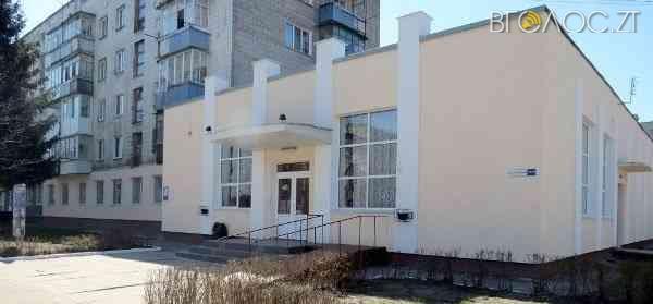 Конкурсна комісія відмовила єдиному кандидату у посаді керівника Палацу культури