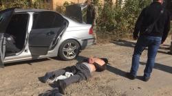 Прокуратура наполягає взяти під арешт банду, яка спеціалізувалась на нападах на валютників