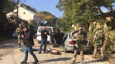 У поліції розповіли про резонансні розслідування грабежів і розбоїв