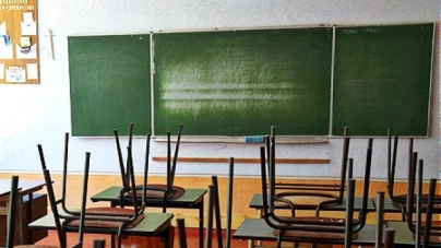 Школи у Житомирі підуть на канікули на тиждень пізніше