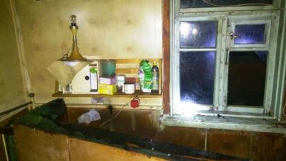 У Коростишеві під час пожежі у житловому будинку загинув дідусь