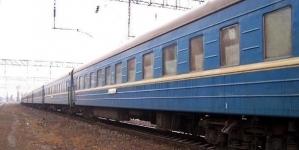 У Новограді-Волинському на залізниці загинув чоловік
