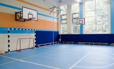 Житомиряни просять побудувати спортзалу для школи №32. Кажуть, що стара – аварійна