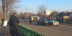 У Малині ВАЗ на пішохідному переході на смерть збив 82-річну жінку