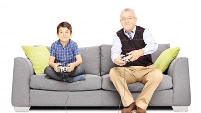Територіальний центр соцобслуговування Коростеня придбає ігрову приставку