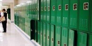 Житомиряни просять встановити у школах шафи-локери, як в американських навчальних закладах