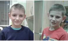 Увага! Поліція просить допомогти розшукати двох братиків з Житомирського району