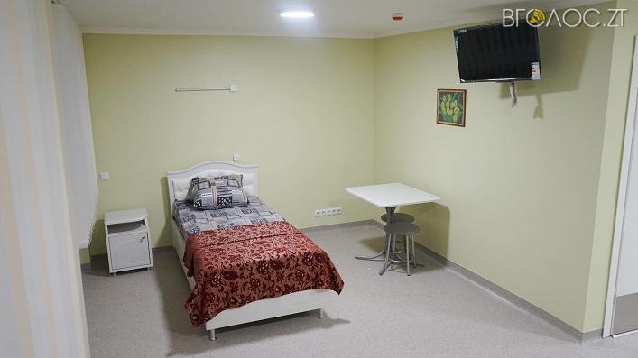 У Центрі реабілітації учасників АТО стаціонарно лікуються лише 12 учасників АТО