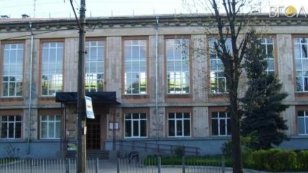 На ремонт обласної спортшколи «Авангард» витратять понад 13 мільйонів