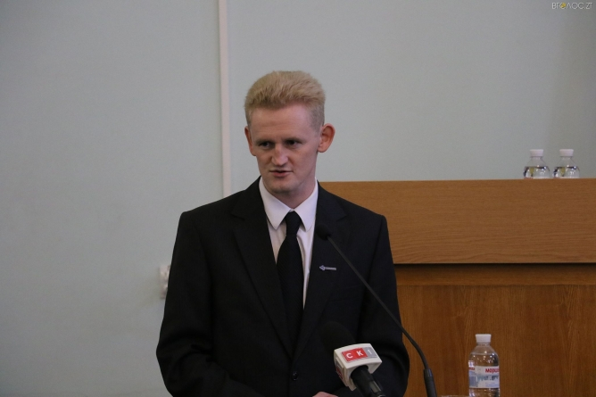 У Житомирській міськраді «визнали» нового депутата