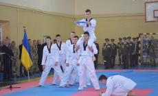 Майстер бойового мистецтва із світовим ім'ям викладатиме тхеквондо у Житомирі