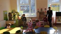 У Житомирі на Крошні відкрили дитячий садок № 58 (ФОТО)