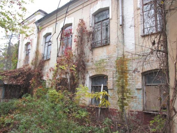 У Житомирі продали будівлю колишнього дитячого садочка