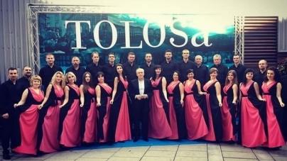 Житомирська «Орея» посіла перше місце на Міжнародному конкурсі хорових колективів в Іспанії
