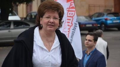 Влада перетворює вибори в ОТГ на політичну гру, – Анжеліка Лабунська