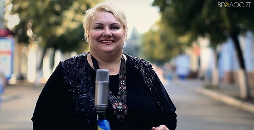 Депутати одноголосно присвоїли Марині Поплавській звання «Почесний громадянин міста Житомира»