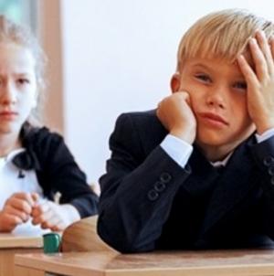 Через карантин у житомирських школах перенесли набір у перший клас