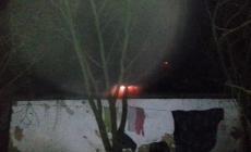 Попільнянський район: під час пожежі у житловому будинку загинула бабуся