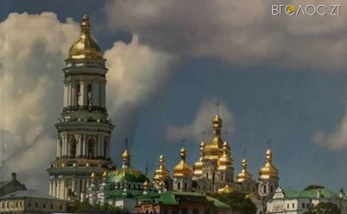 В СБУ розповіли, що знайшли під час обшуків у адмінприміщеннях церков Московського патріархату