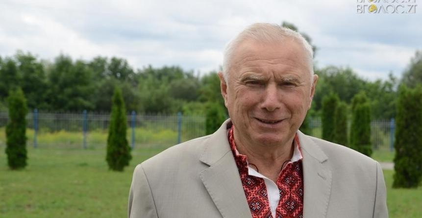 Оліївського сільського голову «таємним» голосуванням відправили у відставку