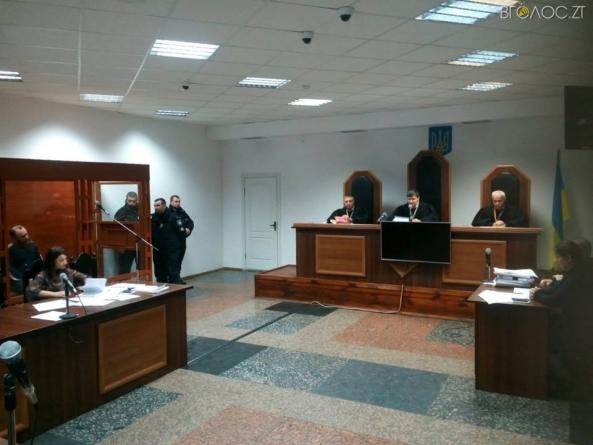 Лідера найбільшої в Україні наркобанди Корольовський райсуд випустив під заставу