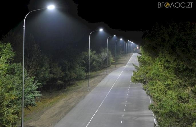На Житомирщині цьогоріч вже «засвітили» 52 села