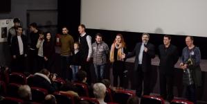 Відбулася прем'єра документальної стрічки про репресії на Житомирщині (ФОТО)