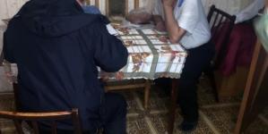 У Новоград-Волинському районі поліцейські зафіксували майже 600 фактів родинного насильства