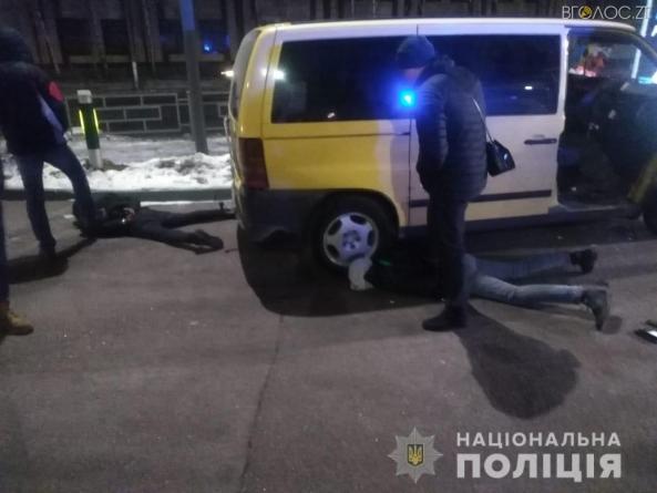 Затримали братів-житомирян, які спеціалізувалися на крадіжках вітчизняних авто