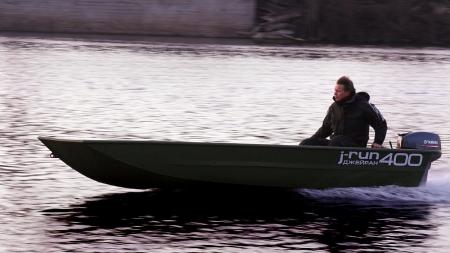 Для заповідника Житомирщини придбають 2 моторні човни