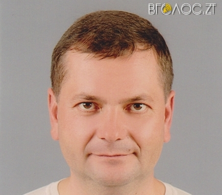 Міський голова звільнив «свободівця» з посади директора «Міськсвітло»