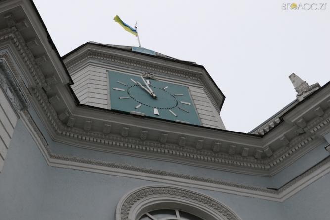 Житомиряни хочуть, щоб головний годинник міста «заспівав» всесвітньовідому мелодію «Щедрик»