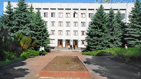 Про районні ради у Житомирі