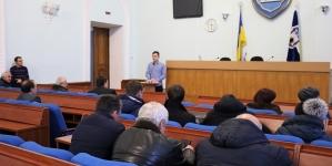 Житомирян просять прийти на громадські слухання з паспортами