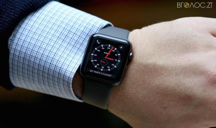 Apple watch – хороший подарунок для близьких