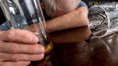 На Житомирщині алкоголь забрав життя у майже чотирьох сотень чоловіків та жінок