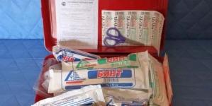 На Житомирщині псевдопрацівники управління Держпраці вимагають гроші «на аптечки»